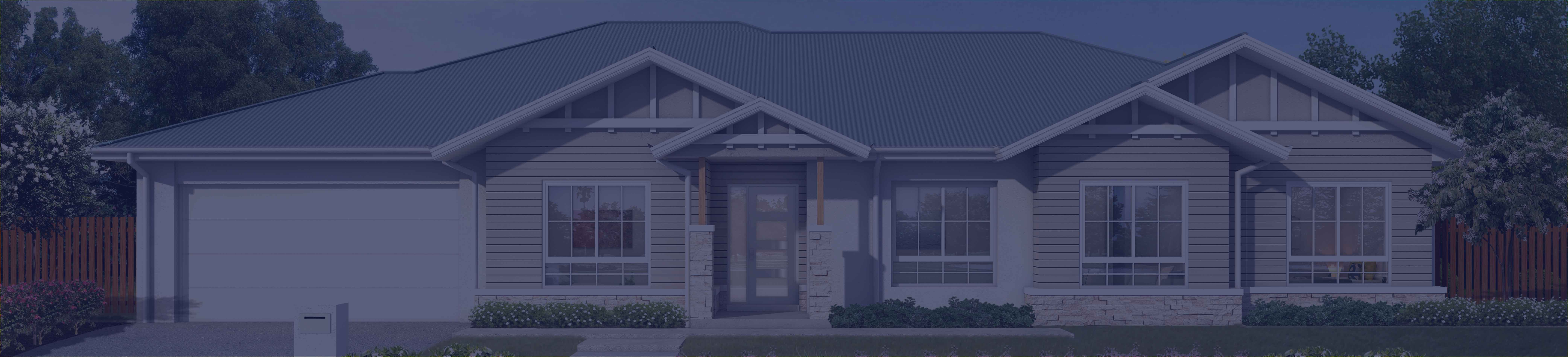 Build Your Dream Home  On-Time & On Budget